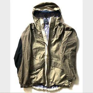 PATAGONIA Flexi-Flyer Rain Jacket coat M